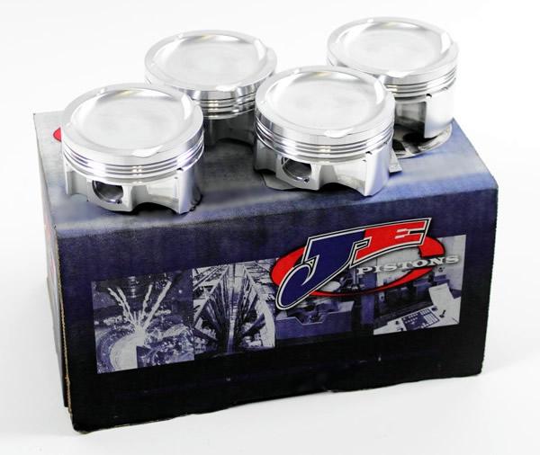 Kolben Schmiedekolben 83,5 mm 4er Set VW 2.0 TFSI JE