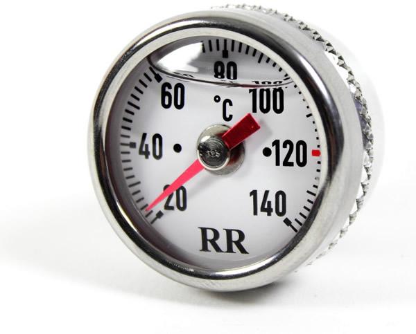 RR-Öltemperratur Ölthermometer Direktanzeiger Honda CB 750 C