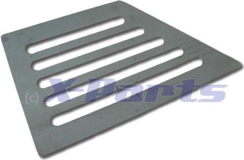 luftschlitze t4 lufteinlass kotfl gel metall audi bmw ebay. Black Bedroom Furniture Sets. Home Design Ideas