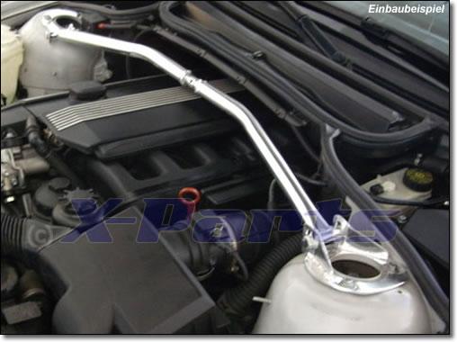 Alu Domstrebe BMW E30