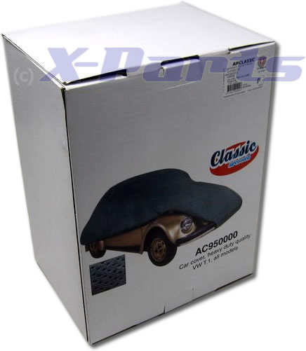 vw k fer car cover abdeckplane garage. Black Bedroom Furniture Sets. Home Design Ideas